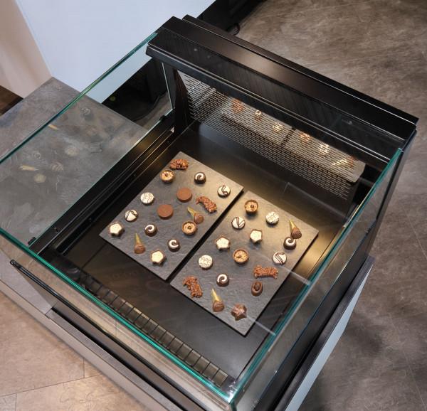 Vitrine Jewellery L-60-E
